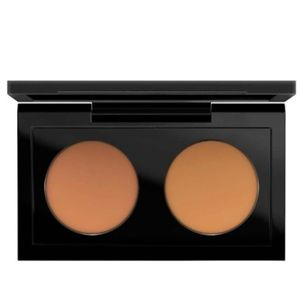 Used, MAC Studio Finish Concealer Duo NW40/NC45NWT for sale